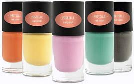 Лак для ногтей Pastelle 7 ml