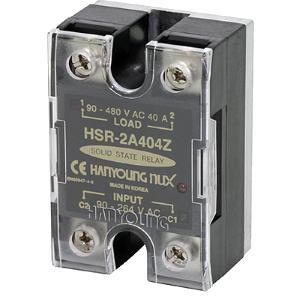 HSR-2A504 (50 А) high