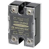 HSR-2A104 (10 А) high