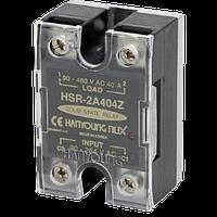 HSR-2A204 (20 А) high