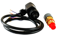 Электронное реле перепада давления масла Delta P (Delta PII) Bitzer (РКС)