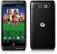 Броньовані захисна плівка на весь корпус Motorola Droid XT788