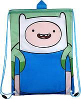 Сумка для обуви Adventure Time KITE AT15-600-2K