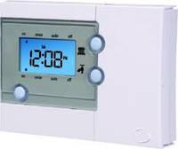 Salus EP200 таймер программируемый 2х канальный для отопления/ГВС