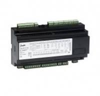 Контроллер управления мультикомпрессорной станцией и конденсатором Danfoss AK-Pack Kit 515  084B8061