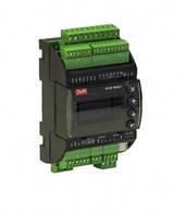 Контроллер управления мультикомпрессорной станцией и конденсатором Danfoss AK-PC 351 080G0289