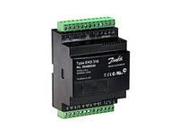 Контроллер расширительного клапана Danfoss EKD 316