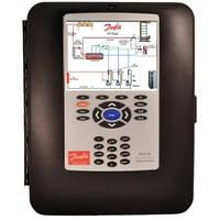 Блок мониторинга и централизованного управления AK-SC 355 (только холод, без дисплея, 32 контроллера, под DIN-рейку) 080Z2562