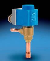 Электронный расширительный вентиль Danfoss AKV 10-1    068F1162