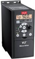 Преобразователь частоты Danfoss VLT Micro Drive VLT FC-051