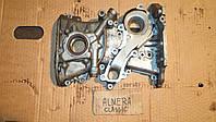Насос масляный от Nissan Almera Classic, 1.6I, 2008 г.в. 1350195F0A, 1350195F0B