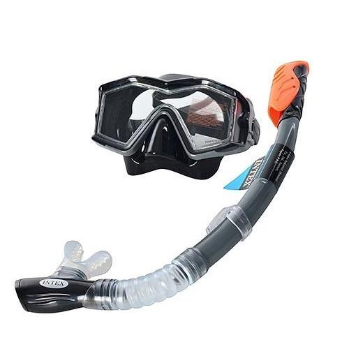 Инвентарь для плавания (очки, маски, трубки, ласты, шапочки)