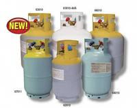Баллон для утилизации фреона 27 кг MC - 63010 - EUGRN