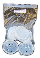 """Крышка полиэтиленовая для слива консерванта в упаковке по 5 штук """"ЧП КВВ"""""""
