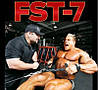 Тренинг  FST-7 (ФСТ-7) или ключ для роста мышц!