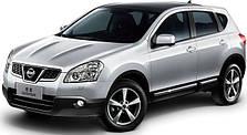 Тюнинг , обвес на Nissan Qashqai (2006-2013)