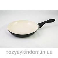 Сковорода аллюминиевая, 28см Vincent VC-4442-28 mix