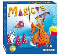 Настольная игра Beleduc Магия (Германия)