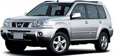 Тюнинг , обвес на Nissan X-trail (t30) 2001-2007