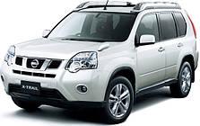Тюнинг , обвес на Nissan X-trail (t31) 2007-2013