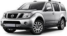 Тюнинг , обвес на Nissan Pathfinder R51 (2005-2013)