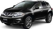 Тюнинг , обвес на Nissan Murano (2008-2015)