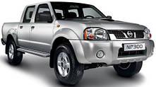 Тюнинг , обвес на Nissan NP-300 (c 2008--)