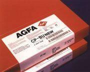 Рентгенпленка Agfa CP-BU NEW и Agfa Ortho CP-GU для общей рентгенологии, Agfa Healthcare, Бельгия