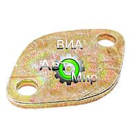 Заглушка блока цилиндров КРАЗ, МАЗ (пр-во ЯМЗ) 236-1002404