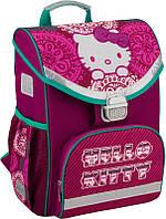 Рюкзак школьный каркасный Kite Hello Kitty 529