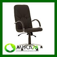 Кресло MANAGER ANYFIX STEEL CHROME кресла для руководителей