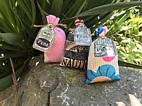 Ароматический мешочек с натуральными цветами Крымской лаванды, розы и можжевельник оптом и в розницу