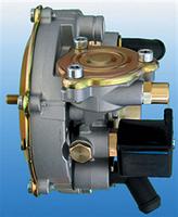 Пропановый редуктор Tomasetto AT07 до 100 л.с.