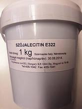 Соєвий лецитин рідкий 1кг/упаковка