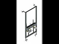 Система инсталляции для подвесного биде Koller Pool ALCORA ST 900