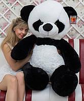 Панда плюшевая мягка игрушка 150 см