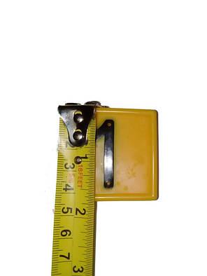 Цифры на ошейник для КРС (45х45мм), фото 2