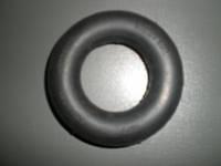 Эспандер кистевой резиновый (средний) черный