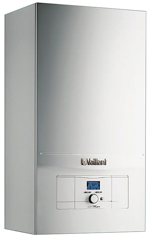 Двухконтурный турбированный газовый котел Vaillant turboTEC pro VUW INT 242-3 H