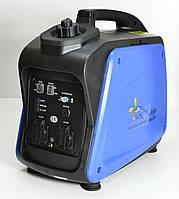 Weekender инверторный генератор X2000i