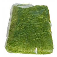 Сизаль 60г темно-зеленый