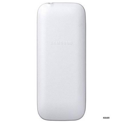 Мобильный телефон Samsung B110 white, фото 2