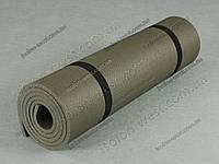 Каремат, коврик туристический Поход 10, размер 60 х 180 см, толщина 10 мм.