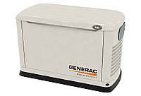 10 кВт Резервный газовый генератор GENERAC (USA) 7045
