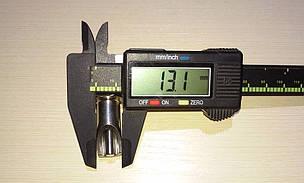 Поилка для нутрий из нержавейки (ПН-1), фото 2