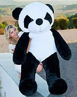 Мишка плюшевый панда 200 см