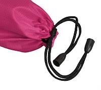 Мягкий чехол мешочек для очков, футляр, сумочка, пурпурно-красный цвет, фото 1