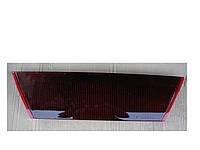 Отражатель крышки багажника ВАЗ 2115 (красный) ДААЗ