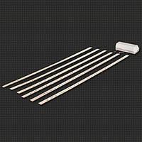 Светодиодный модуль для замены люминесцентных ламп 6х18