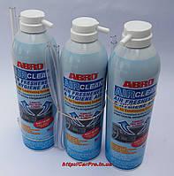 ABRO Air Clean Пенный очиститель автокондиционера art. AC-100